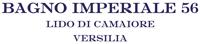 Bagno Imperiale 56 Logo